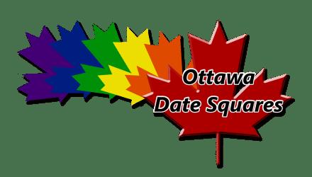 Ottawa Date Squares Logo