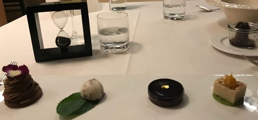 Dessert vegani - 5 minuti