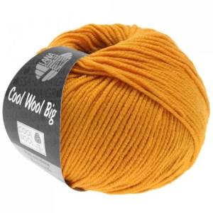 Cool Wool Big 974 Gulorange