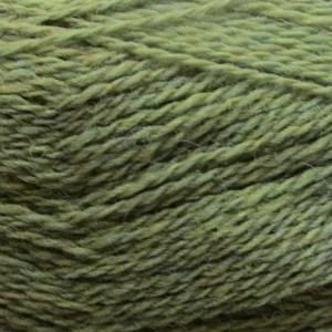 Isager Highland Wool - Moss