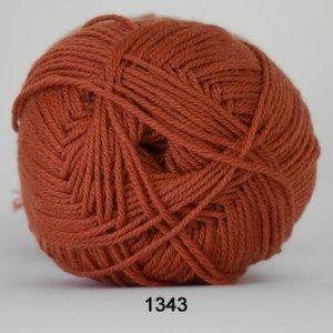 Lana Cotton 212 farve 1343