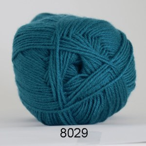 Lana Cotton 212 - farve 8029
