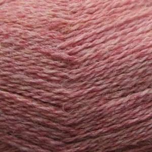 Isager Highland Wool - Rose