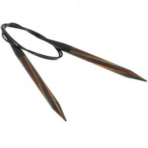 KnitPro Vario Rundpind 80 cm / 10,0 mm