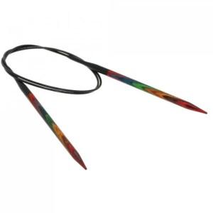 KnitPro Vario Rundpind 80 cm - 5,5 mm