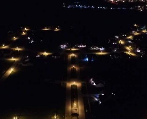 city of jacksonville florida vega