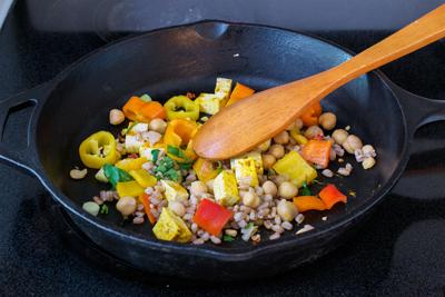 Ιδεες για Vegan γευματα