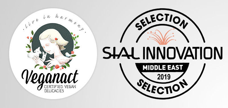 Genius meat-free στη SIAL MIDDLE EAST 2019