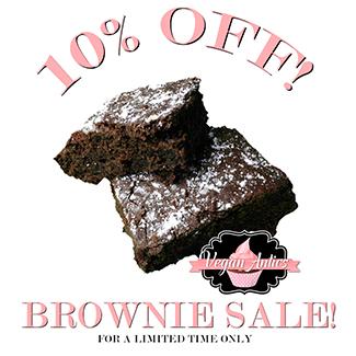 buy vegan cupcakes online uk Welcome To Vegan Antics - Cupcakes & Cakes Delivered Across The UK! vegan brownie sale