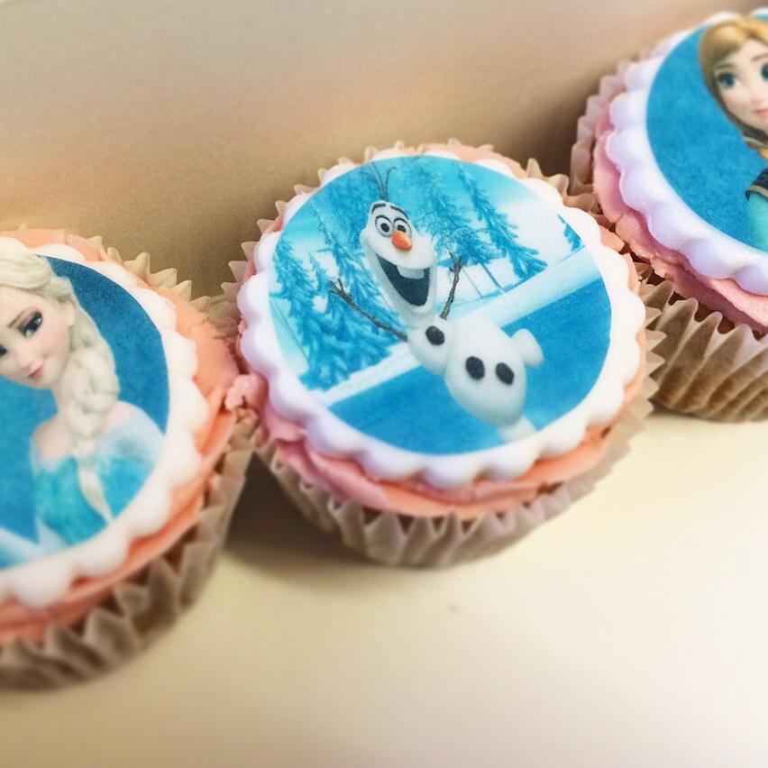 Carrot Cake Cookies Disney