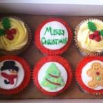 Christmas Cupcakes christmas cupcakes Christmas Cupcakes image1