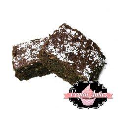 chocolate-coconut-fudge-brownies