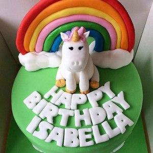 rainbow-unicorn-cake