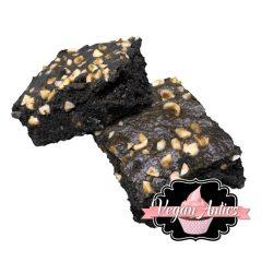 vegan-chocolate-hazelnute-fudge-brownies