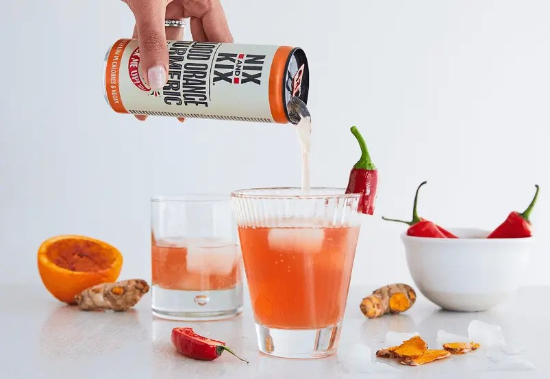 Sober October: Drink With No Hangover