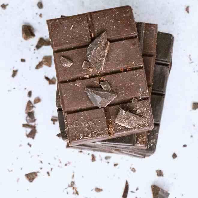Vegan chocolade zelf maken