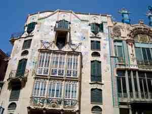 Mallorca Building