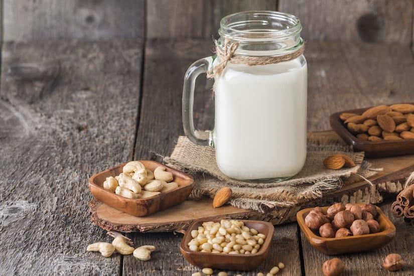 Top 10 Pantry Staples for a Vegan & Gluten Free Diet | veganchickpea.com