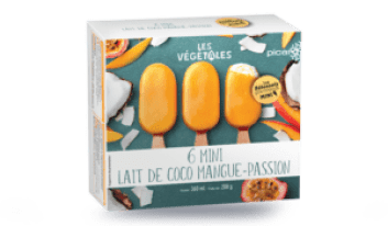 glace vegan mangue-passion picard