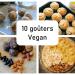 10 goûters vegan