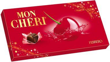 Chocolat Mon Chéri