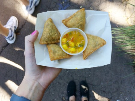 Samosa Image from phillyvegans.com/