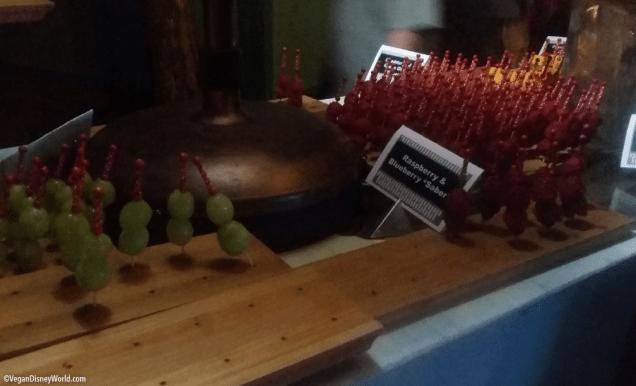 Fruit Sabers