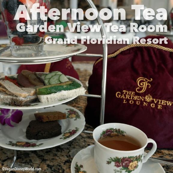 afternoon tea grand floridian