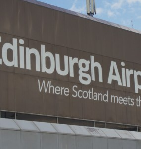The Vegan Guide to Edinburgh Airport