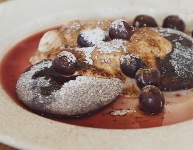 Loudons Pancakes Best Vegan Breakfast in Edinburgh
