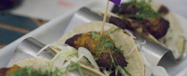 Wahaca Edinburgh vegan guide