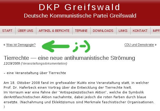 DKP Realsatire