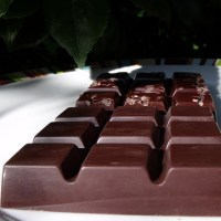 MULU Raw Chocolate