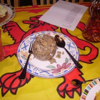 Burns Night: vegan haggis and Scottish recipes