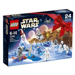 Lego Star Wars Advent