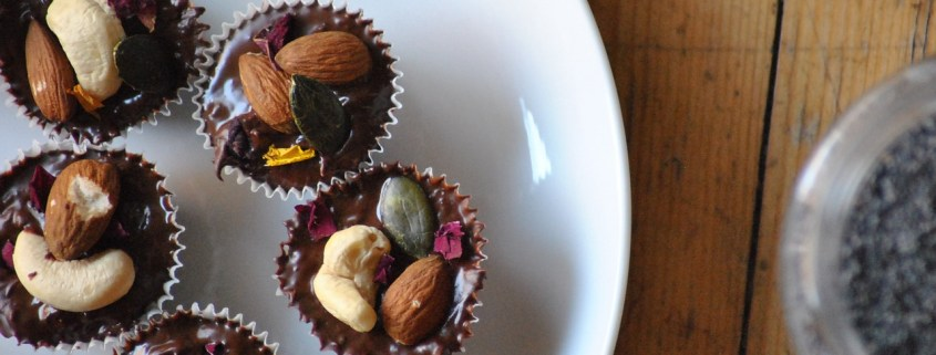 Vegan Desserts and Sweets