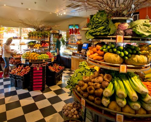 vegan supermarket amsterdam
