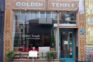Vegan Golden Temple Amsterdam