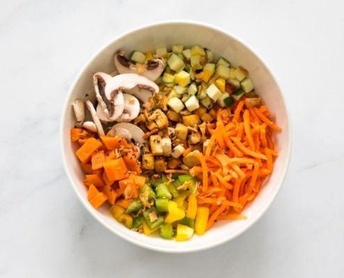 pokeperfect sushi bowl