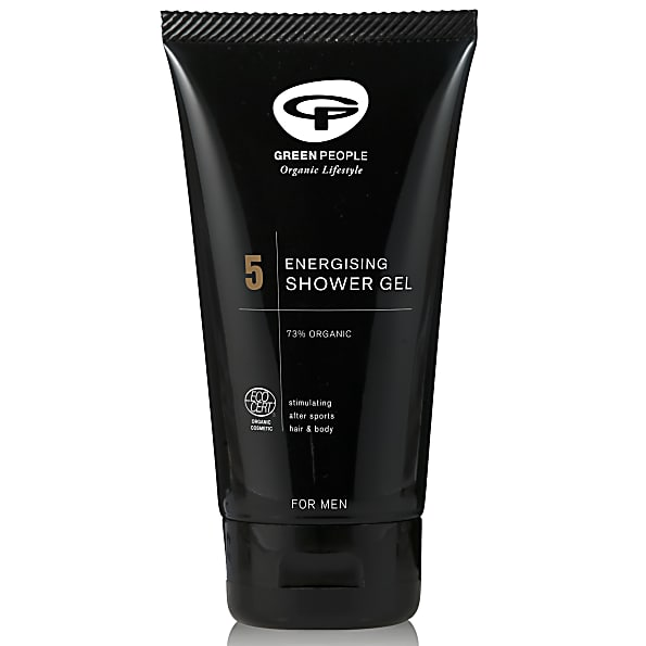 Green People Organic Homme - 5: Cool Style Douche Gel