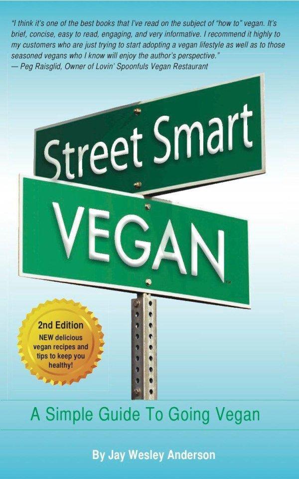 Street Smart Vegan