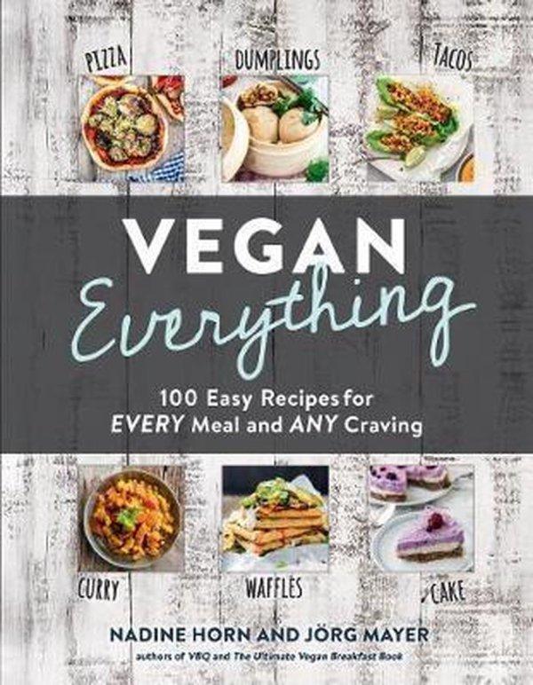 Vegan Everything
