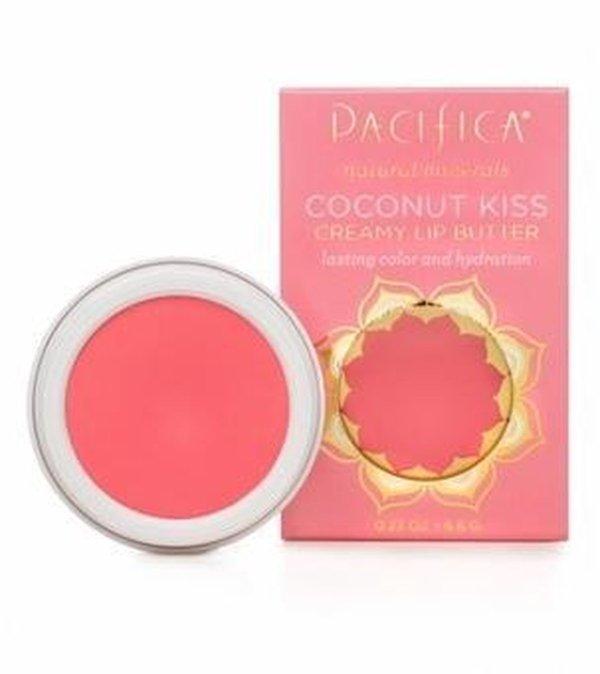 Lip Butter - Pacifica - Shell