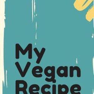My Vegan Recipe Journal