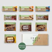 Myvegan Snack Box