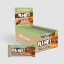 Pea-Nut Square - 12 x 50g - Choc Orange