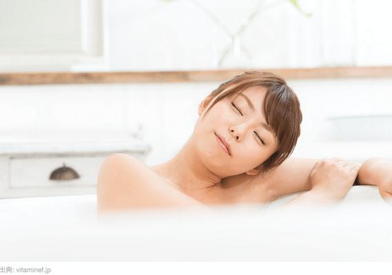 お風呂 美容