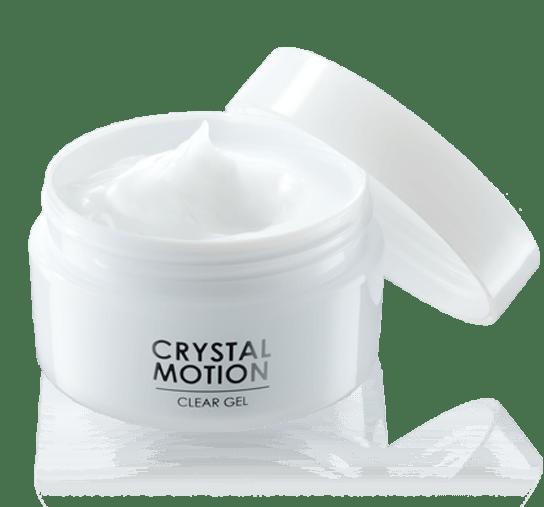 ニキビケアジェル「クリスタルモーション / CRYSTAL MOTION」