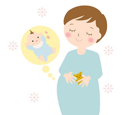 妊娠 男の子 産み分け