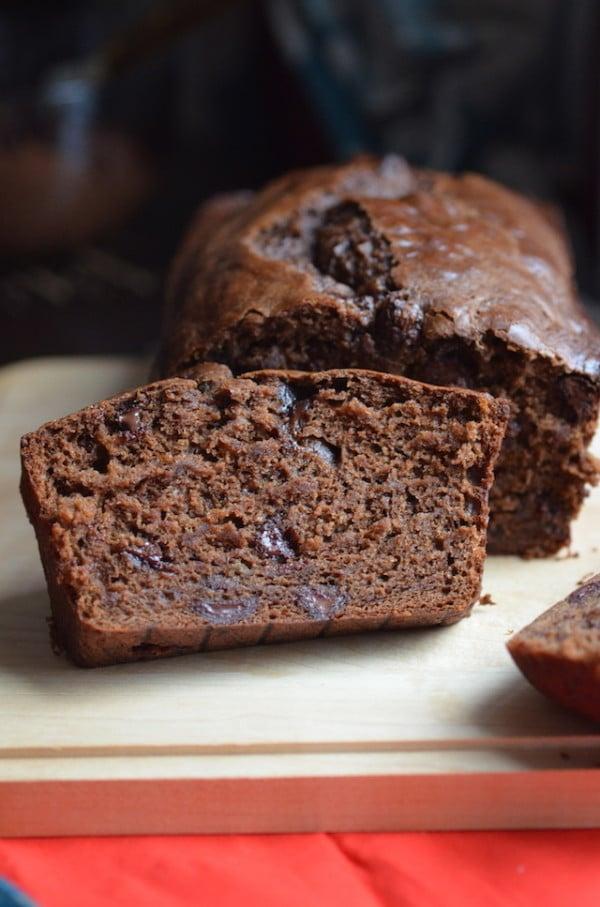 homemade_vegan_double_chocolate_banana_bread_